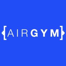 Air Gym  – Fitness centrum